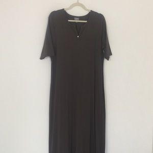 J Jill Maxi Dress